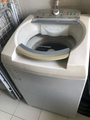 Máquina Brastemp 11 kg - Foto 2