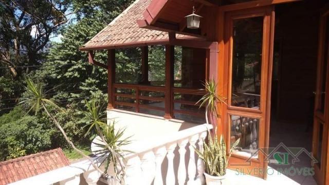 Casa à venda com 3 dormitórios em Vale dos esquilos, Petrópolis cod:2690 - Foto 11