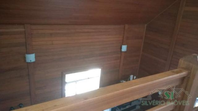Casa à venda com 3 dormitórios em Vale dos esquilos, Petrópolis cod:2690 - Foto 19