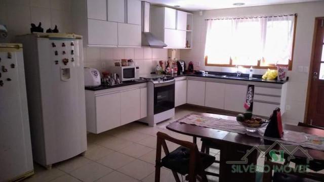 Casa à venda com 3 dormitórios em Vale dos esquilos, Petrópolis cod:2690 - Foto 13