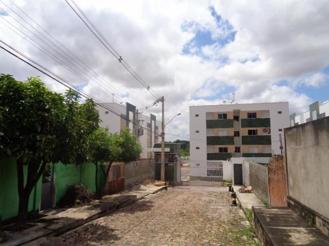 Apartamento à venda, 1 quarto, 1 suíte, 1 vaga, Cristo Rei - Teresina/PI