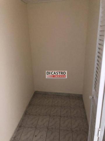 Sobrado com 4 dormitórios para alugar, 195 m² por R$ 2.000,00/mês - Rudge Ramos - São Bern - Foto 19