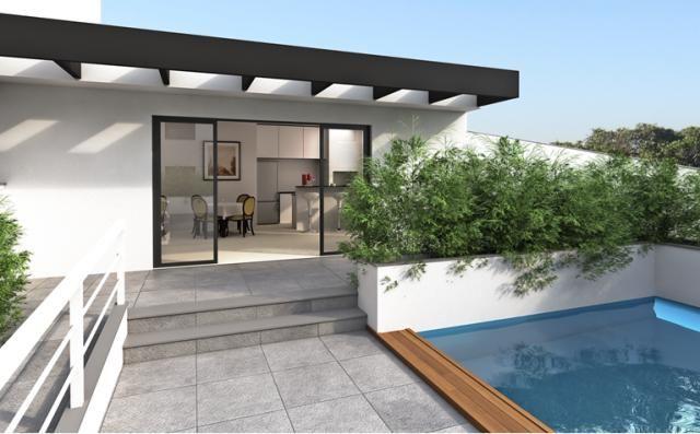 Apartamento à venda com 2 dormitórios em Nonoai, Porto alegre cod:RG7766 - Foto 6