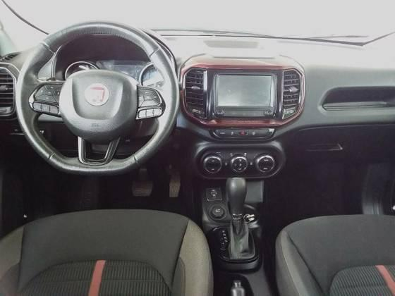 FIAT TORO 2019/2020 1.8 16V EVO FLEX FREEDOM AT6 - Foto 3