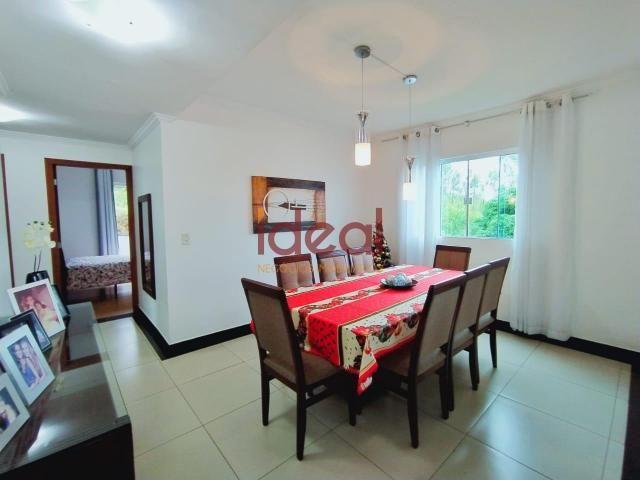 Apartamento à venda, 3 quartos, 1 suíte, 1 vaga, Recanto da Serra - Viçosa/MG - Foto 3