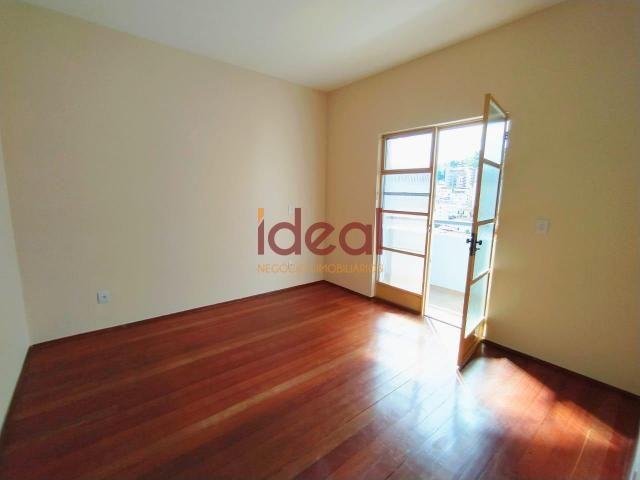 Apartamento à venda, 3 quartos, 1 suíte, 1 vaga, Centro - Viçosa/MG - Foto 4