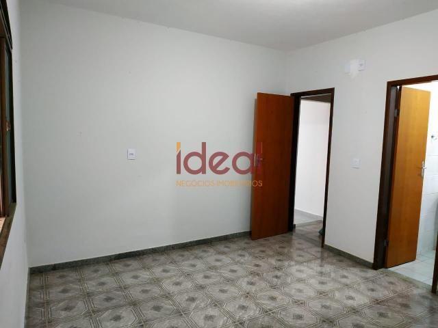 Casa à venda, 5 quartos, 2 suítes, 3 vagas, Silvestre - Viçosa/MG - Foto 6
