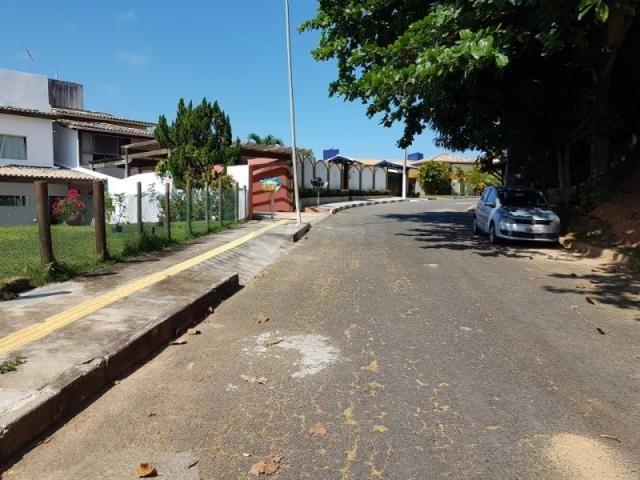 Terreno à venda 1.100m² - Colina B1 - Patamares - Foto 4