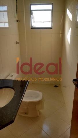 Apartamento à venda, 2 quartos, 1 suíte, 1 vaga, Santa Clara - Viçosa/MG - Foto 8