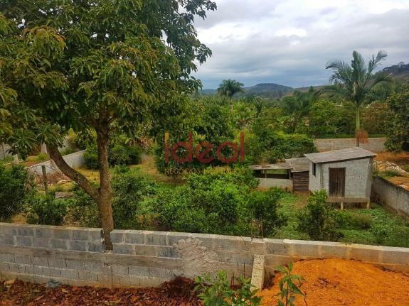 Sítio à venda, 4 quartos, 3 suítes, 4 vagas, Zona Rural - Paula Cândido/MG - Foto 17