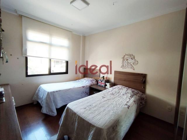 Apartamento à venda, 3 quartos, 1 suíte, 2 vagas, Ramos - Viçosa/MG - Foto 6