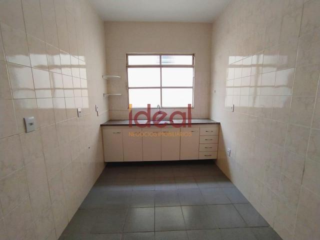 Apartamento à venda, 3 quartos, 1 suíte, 1 vaga, Centro - Viçosa/MG - Foto 11