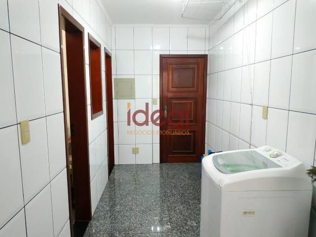 Apartamento à venda, 4 quartos, 2 vagas, Centro - Viçosa/MG - Foto 15