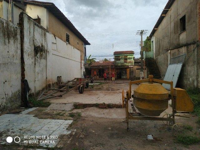 Vendo terreno na avenida Santa * - Foto 5