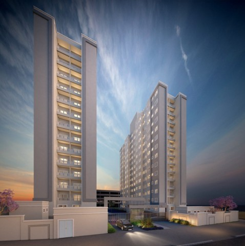 Apartamento para venda 2 quarto(s) passaré fortaleza - AP87 - Foto 9