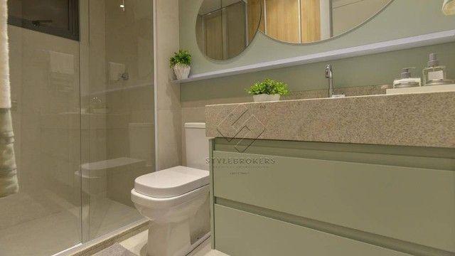 VOX By Plaenge Apartamento com 3 dormitórios à venda, 132 m² por R$ 1.000.000 - Jardim Acl - Foto 16