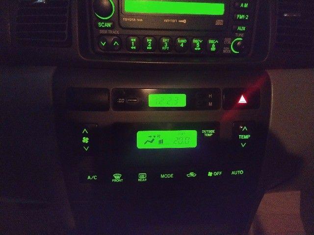 Corolla Seg 1.8 2004 - Foto 5
