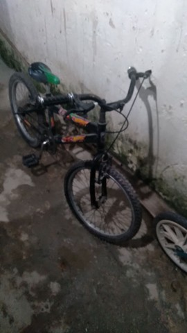 Duas bicicletas  - Foto 3