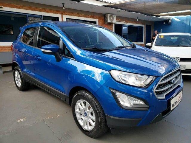 Ford EcoSport SE 2019 - Foto 3