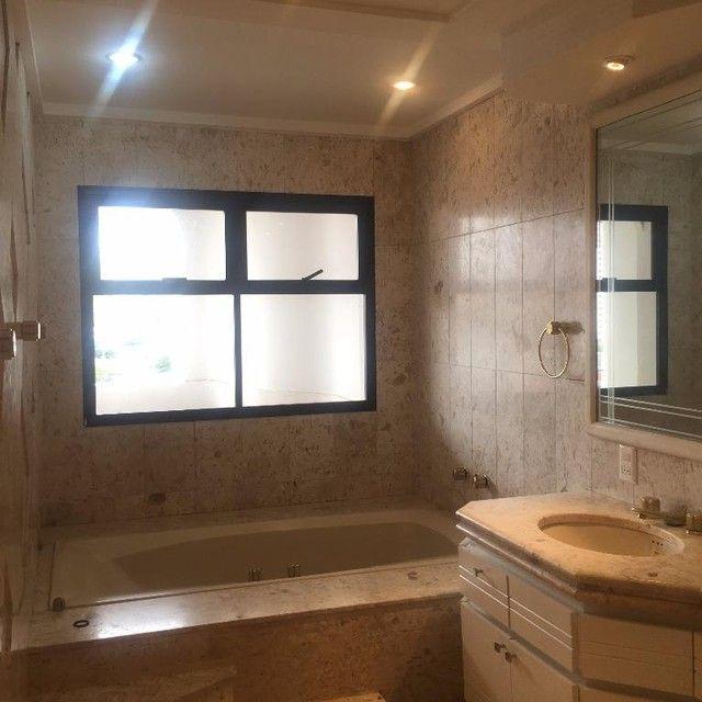Apartamento com 4 dormitórios, 357 m² - venda por R$ 1.924.000,00 ou aluguel por R$ 5.500, - Foto 18