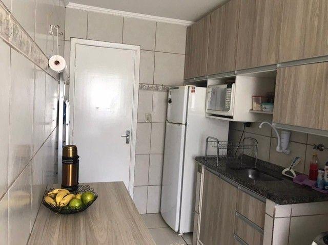 Lindo Apartamento Próximo do Aeroporto Próximo AV. Duque de Caxias - Foto 8