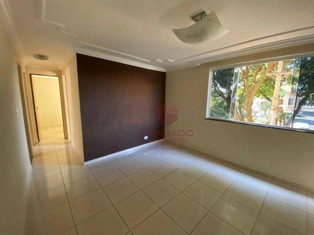 Apartamento com 3 dormitórios para alugar, 48 m² por R$ 700,00/mês - Vila Nova - Maringá/P - Foto 6