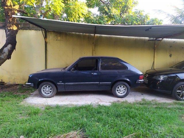 Chevette Hatch 80 - Foto 14