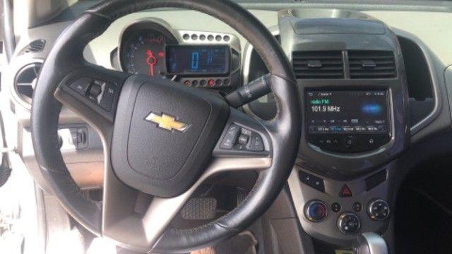 Sonic LTZ aut 2014 - Foto 5