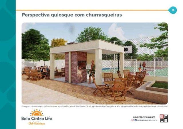 Bela Cintra Life- Construção escudo, apto de 2 quartos - Foto 8