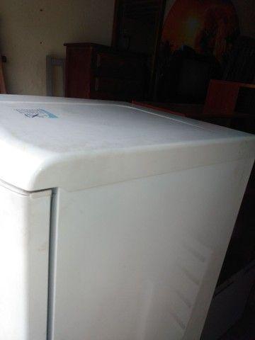 Geladeira Frost Free Eletrolux - Foto 6