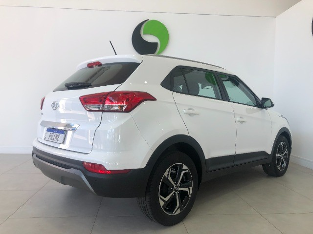 Hyundai/Creta 1.6 16V Pulse Plus - Foto 6