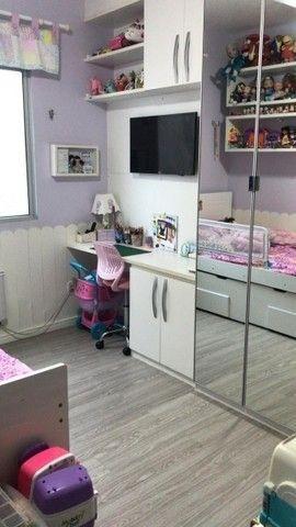 Condomínio Total Life. Apartamento com 3 quartos sendo 1 suíte - Foto 4