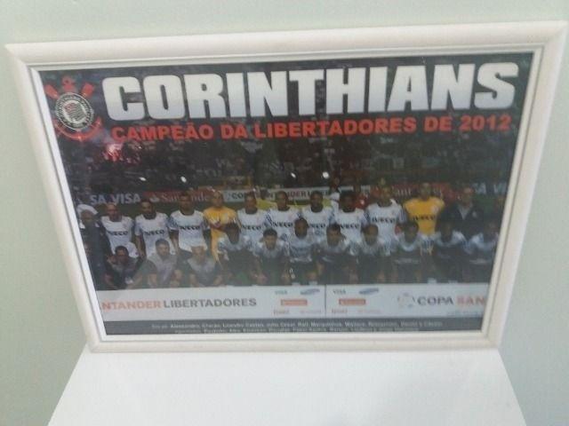 Quadro Corinthians - Foto 4