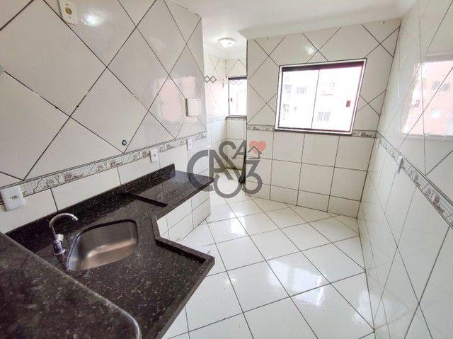 Apartamento com suite e clouset setor Central Gama - Foto 4
