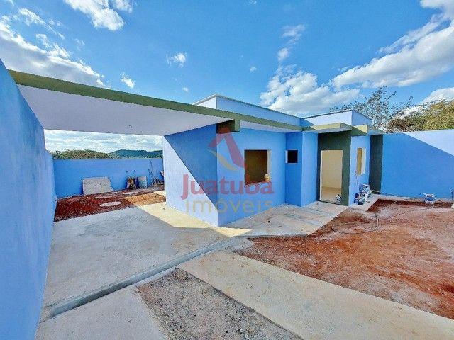 Vende-se Casa com 2 Quartos Moderna, em Juatuba   FINANCIAMENTO   JUATUBA IMÓVEIS