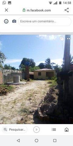 casa com bom terreno - Foto 2