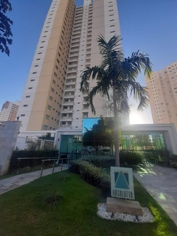 Edifício Absolutto p Locação, 3 Suítes.