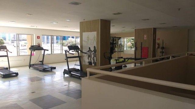 Alugo Excelente Apartamento 3 Quartos 2 Vagas Nascente 92m² - Renascença - Foto 8