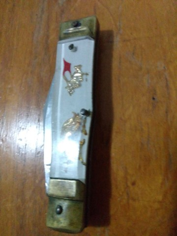 Canivete automático Suisso - Foto 6