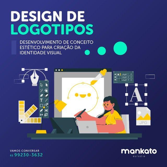 Gerenciamento  e conteúdo para de redes sociais, postagens, design gráfico, publicidade  - Foto 2