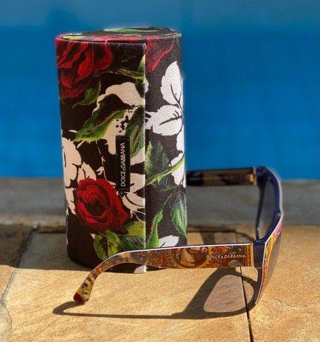 Óculos ORIGINAL Dolce & Cabbana - Foto 3