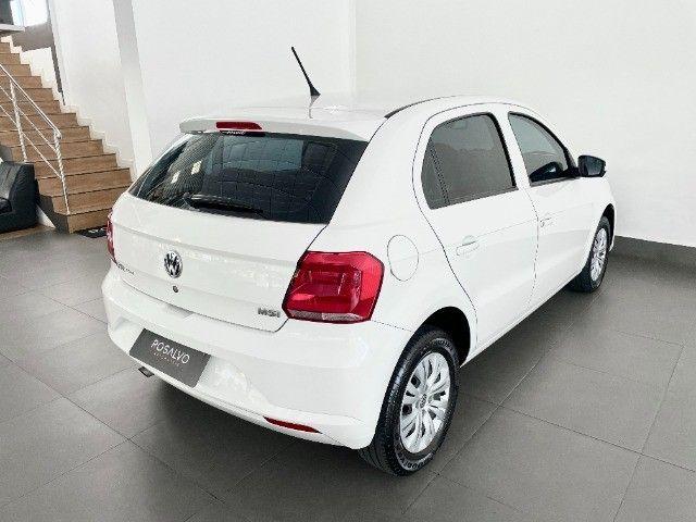Volkswagen Gol 1.6 MSI Trendline  - Foto 7