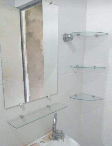 Super promoção ? kit de Banheiro com cantoneiras com entrega grátis