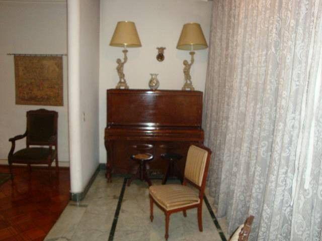 Apartamento para venda tem 340 metros quadrados com 3 quartos em Copacabana - Rio de Janei - Foto 6