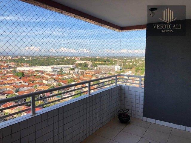 Cuiabá - Apartamento Padrão - Jardim das Américas - Foto 8