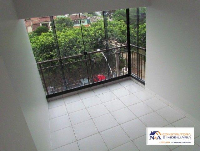 Apartamento Reformado no Edifício Paineiras, Quadra 2 Sobradinho - Foto 16