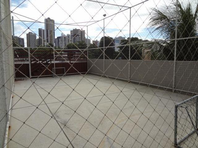 Rio Arauá* - Cabo Branco - 01 por andar - Andar alto - 220 m² - 04 stes + DCE - Ambientado - Foto 4