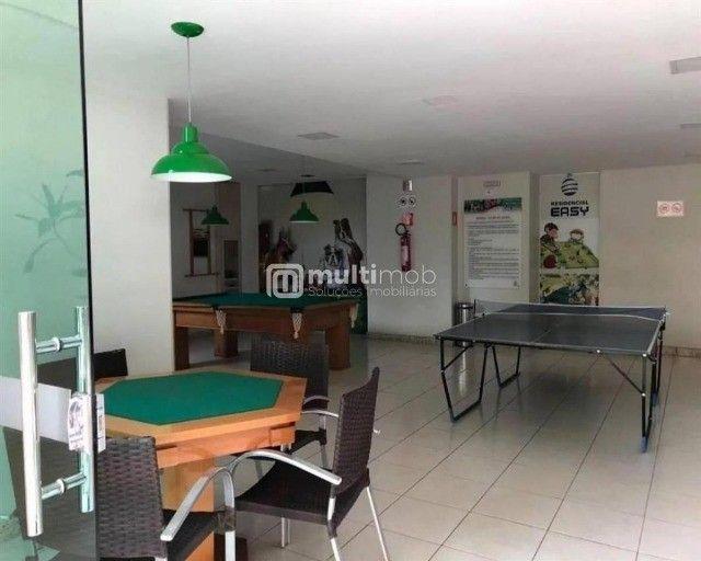 Residencial Easy - Apartamento Duplex 1 Quarto - Reformado - Com Armários - Águas Claras  - Foto 18