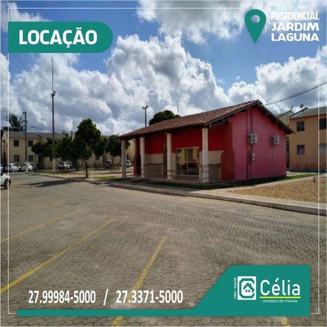 Apartamento no Condomínio Jardim Laguna para Locação  - Foto 3