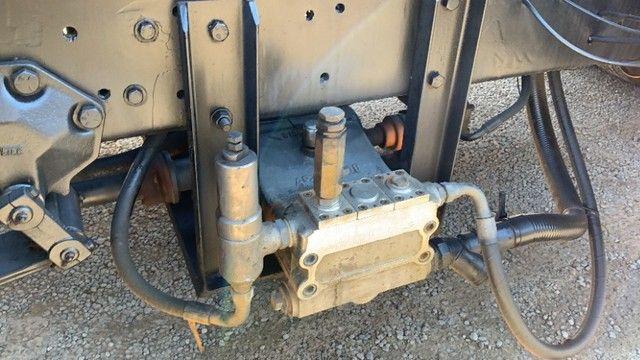 Caminhão Limpa Fossa E Hidrojato De 16 000 Litros - Foto 3